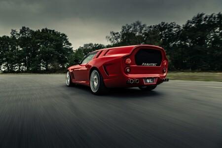 Ferrari Breadvan 2021 28