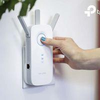 ¿Buscas un extensor Wi-Fi? Puede interesarte el TP-Link RE650 que ya se puede comprar en las tiendas