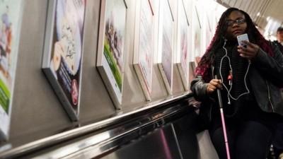 Wayfindr quiere ayudar a los discapacitados visuales a moverse por el metro