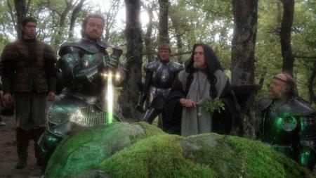Gran Cine de Aventuras: 'Excalibur', mitos y leyendas