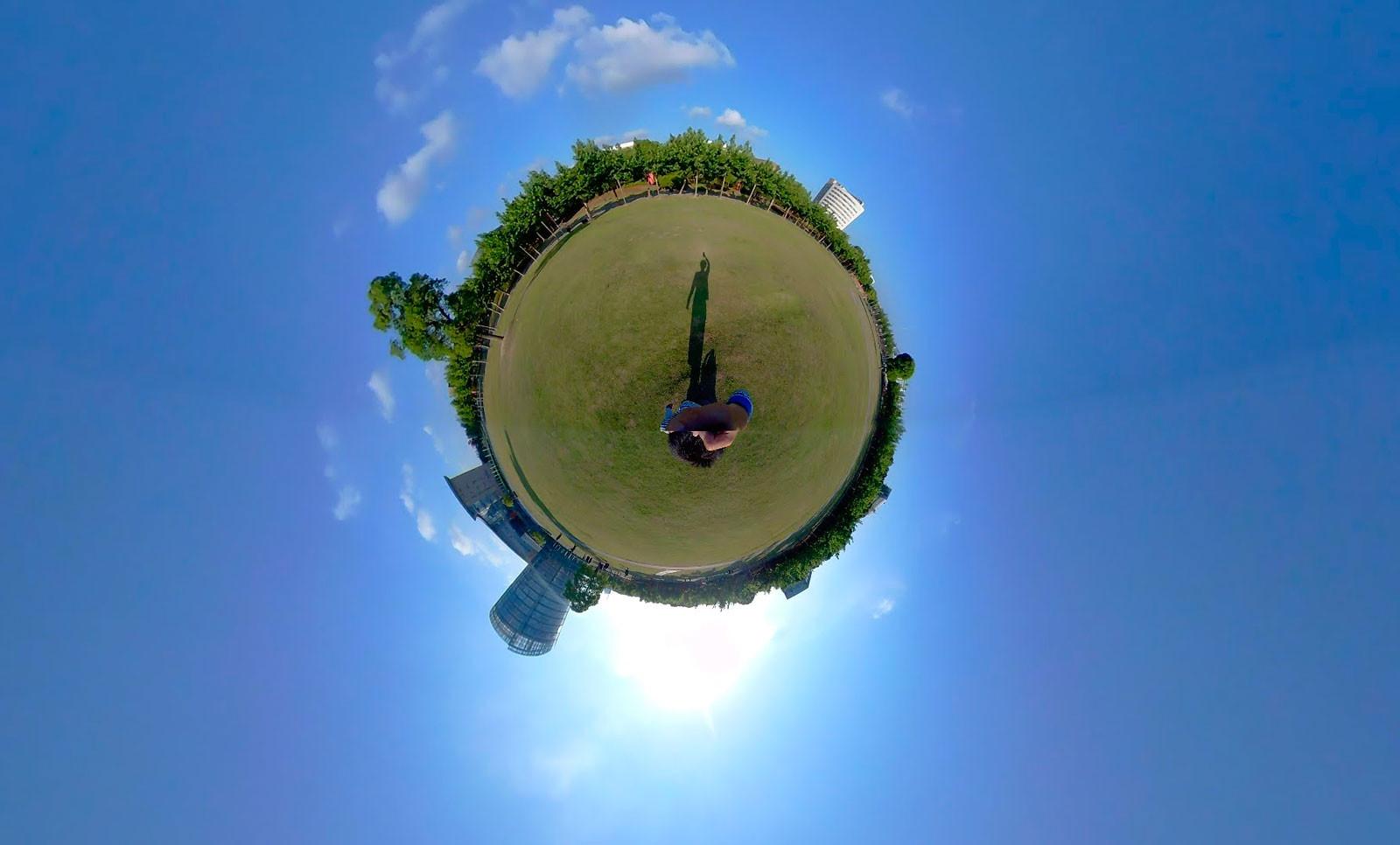 Foto de Huawei EnVizion 360 Panoramic VR, galería de fotos (10/12)