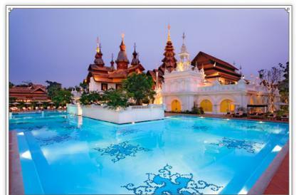 Los mejores hoteles de 2008 según Condé Nast Traveller