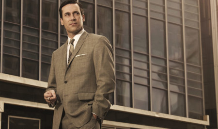 Los hombres que cambiaron las series de televisión
