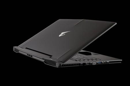 GIGABYTE Aorus X7 es la portátil gamer más delgada con soporte SLI