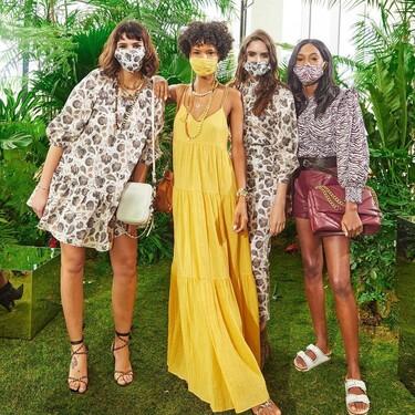 La moda llega a OnlyFans: la diseñadora Rebecca Minkoff presenta su nueva colección en la red social famosa por su contenido para adultos