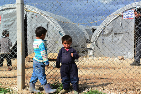 niños-refugiados