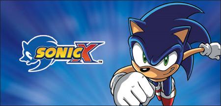 Niño escribe una carta al rey para que le permita cambiar su nombre por Sonic X