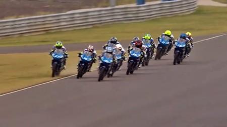 Suzuki Asia Challenge1