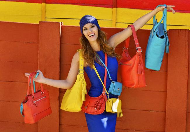 Helen Lindes protagonista de la colección Legacy: ¡a todo color!