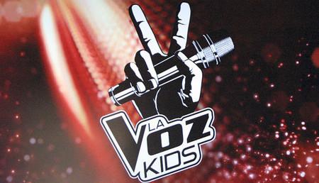 'La Voz Kids' también echa a andar en Telecinco