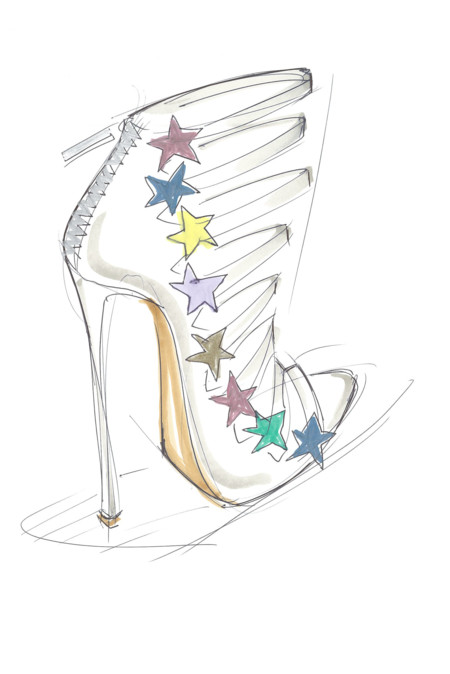 Katy Perry Shoe Collection 1