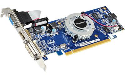 AMD se remonta al pasado para crear una nueva R5 230
