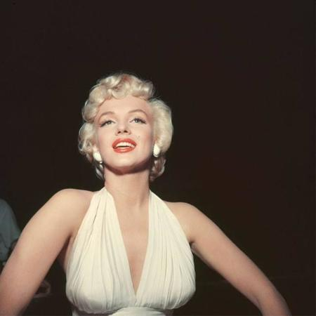 Marilyn Monroe sigue siendo noticia de la mano de Max Factor