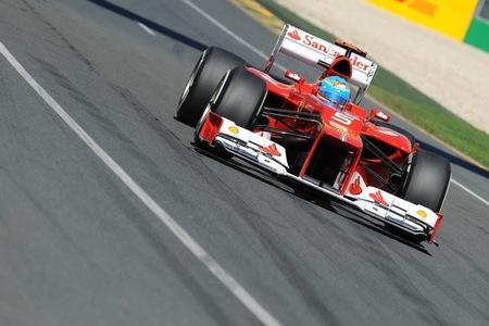 Ferrari mejora notablemente sus tiempos de pitstop y marca la diferencia en Melbourne