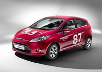 Ford Fiesta ECOnetic Technology, el Ford más austero de la Historia