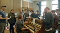 'Juego de Tronos': el musical, la imagen de la semana