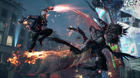 Devil May Cry 5 se corona como la entrega individual más vendida de toda la saga con más de tres millones de copias