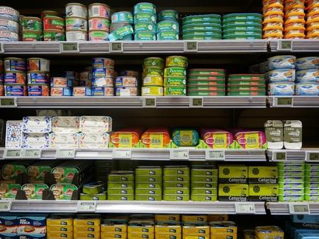 No todo lo que nos da la industria es insano: estos alimentos procesados te ayudarán a comer mejor
