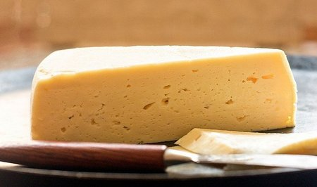 Truco culinario: congela el queso