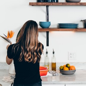 Pequeños electrodomésticos, utensilios y gadgets para pererezosos o poco experimentados en la cocina