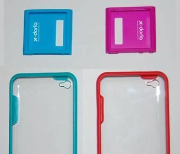 Rumor: Primeras fundas para el iPod touch 4G / Nuevo iPod nano-shuffle