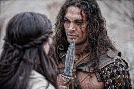 'Conan, el bárbaro', sangrienta, adrenalítica e irregular