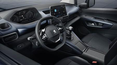 Peugeot Rifter 2020 5