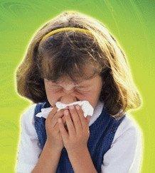 Sugieren que la actividad física puede prevenir la rinitis alérgica