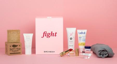 Birchbox Fight 2