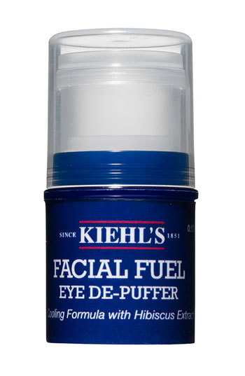 Facial Fuel Eye De- Puffer