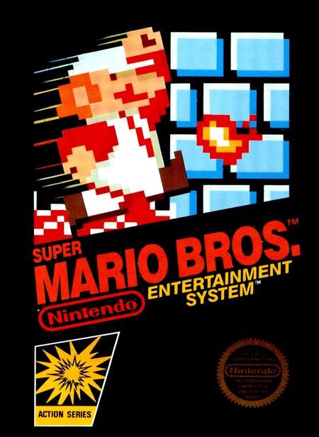 Un cartucho sellado de Super Mario Bros. de NES se vende por 660.000 dólares y se convierte en el videojuego más caro de la historia