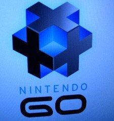 La nueva Nintendo GO?