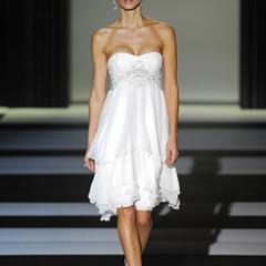 Foto 2 de 18 de la galería tendencia-peinados-novia-2009-monos-altos en Trendencias Belleza