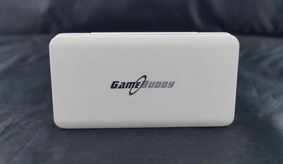 GameBuddy, transmisor inalámbrico de vídeo HD  y juegos con baja latencia
