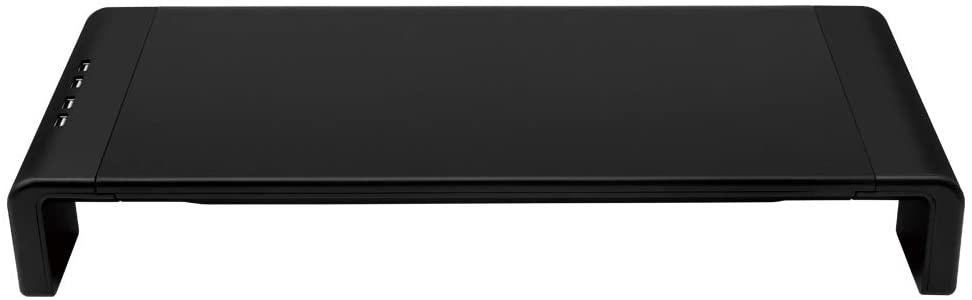 Soporte para monitor con puertos USB