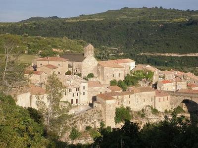 Minerve, uno de los pueblos más bellos de Francia