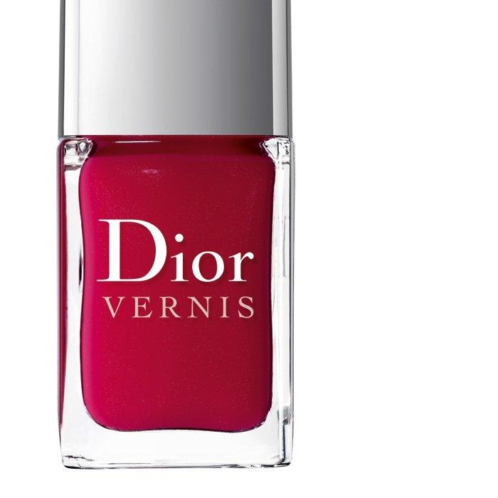 Foto de Especial Manicura y Pedicura: Dior Vernis: 44 esmaltes de uñas. Imposible elegir sólo un tono (32/40)
