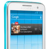 Alcatel ONE Touch X'POP, toda la información