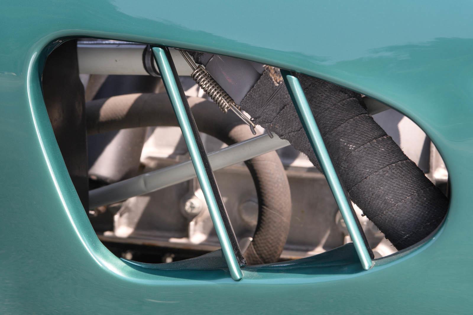 Foto de Aston Martin DBR1/1 (20/31)