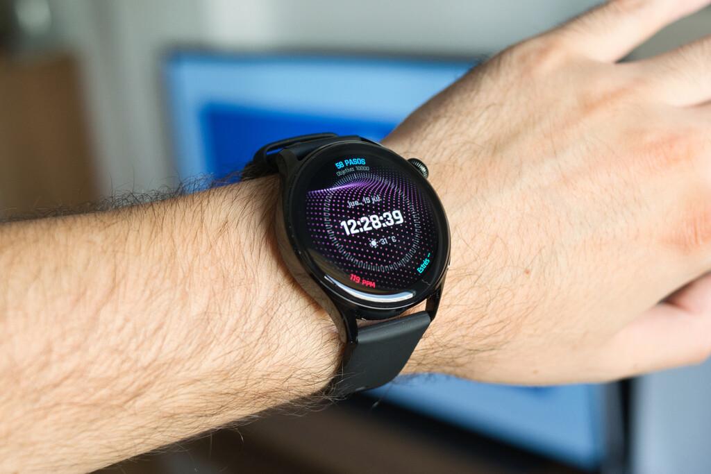 Huawei Watch 3, análisis: HarmonyOS convence y lleva al smartwatch de Huawei al siguiente nivel (por fin)