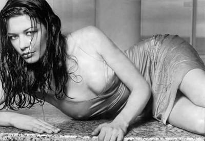 Catherine Zeta-Jones quiere protagonizar 'New York New York'