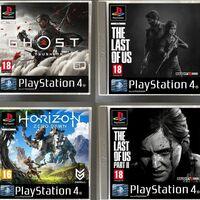 La nostalgia se va a apoderar de tu cartera con estas preciosas cajas de PS1 basadas en The Last of Us, Horizon Zero Dawn y muchos más
