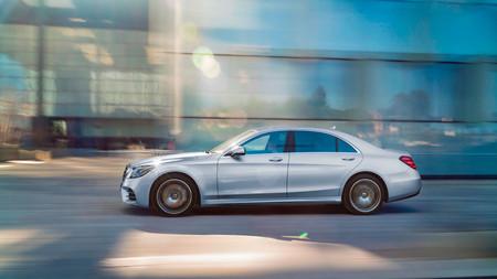 Un cuarto en discordia para la familia eléctrica EQ de Mercedes-Benz: la berlina EQS llegará en 2020