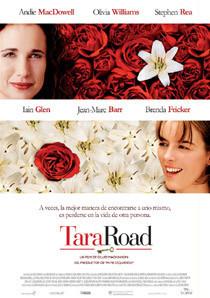 Trailer, poster y web de 'Tara Road, una casa en Irlanda', con MacDowell y Rea