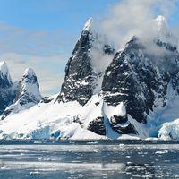 El nivel del mar se ha elevado 27 milímetros desde 1961 debido a la fusión de glaciares