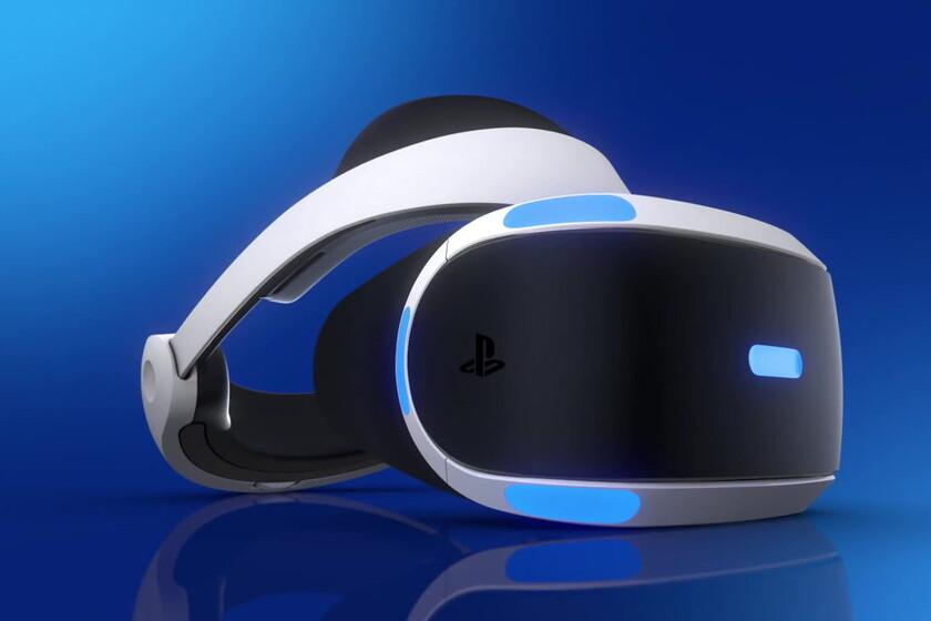 Sony presenta por sorpresa el sucesor de PlayStation VR para PS5 para disfrutar mejor que nunca de la realidad virtual