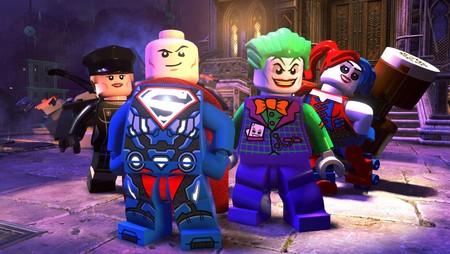Los personajes más malvados de DC protagonizan el nuevo tráiler de LEGO DC Súper-Villanos centrado en su historia [GC 2018]