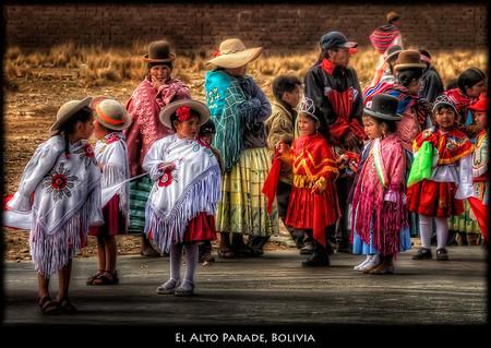 Bolivia apuesta a futuro por el turismo