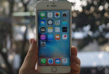 iPhone 6s, primeras impresiones