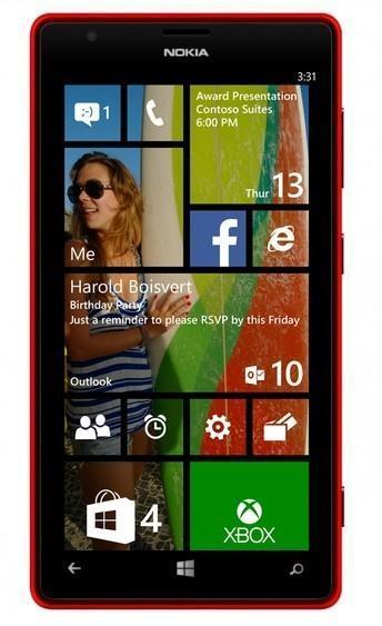 El despliegue de Windows Phone 8.1 comenzará el 24 de junio